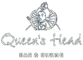 The Queens Head Norfolk Logo